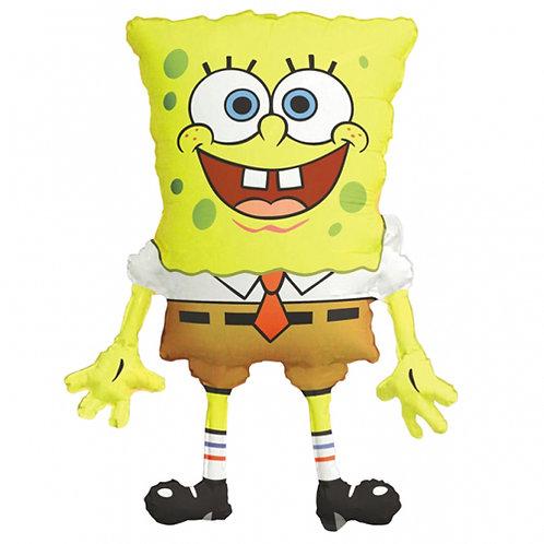 "Spongebob 28"" Foil"