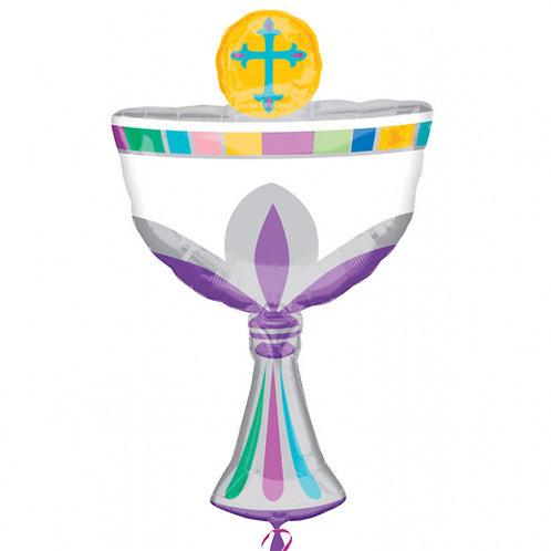 Cross Cup Foil