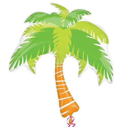 Palm Tree 2 Foil
