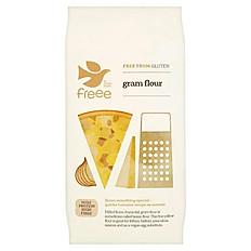 Gram Flour Organic 1KG