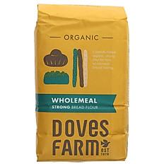 Bread Flour Wholemeal 1.5KG
