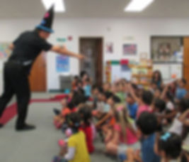 Phoenix Arizona Magician Preschools and Daycares