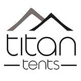 Titan Tents logo square