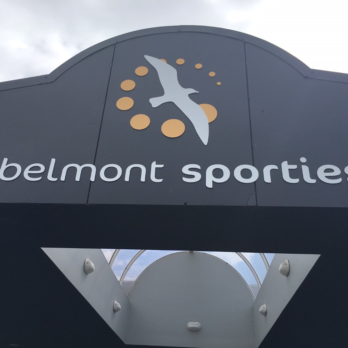 Belmont Sporties Club