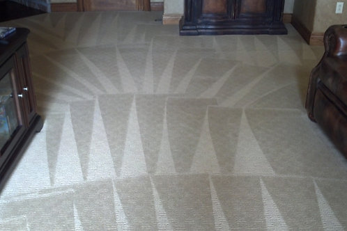 Carpet Cleaning 1 Room