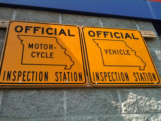 State vehicle inspections are a ripoff!!!
