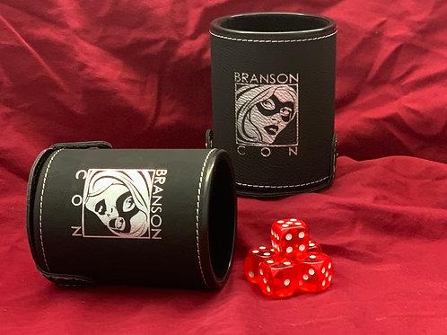 Branson Con 2020 Dice Cup