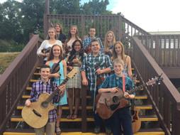 Ozark Mountain Music Camp