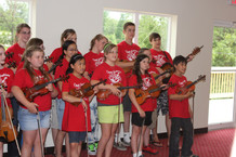 Ozark Mountain Music Camp