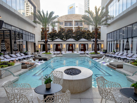 The Post Oak Hotel at Uptown Houston Hotel Review