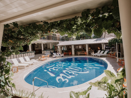 Surfjack Hotel and Swim Club Review