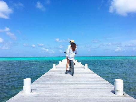 Thinking of travelling to Belize? Read this!