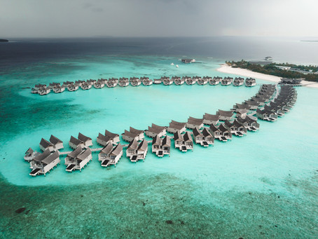 Movenpick Resort Kuredhivaru Maldives Review