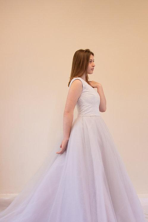 CARDIFF Wedding Dress Pattern