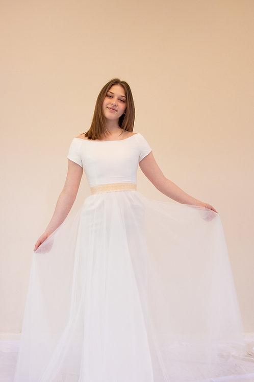 DUBLIN Wedding Dress Pattern