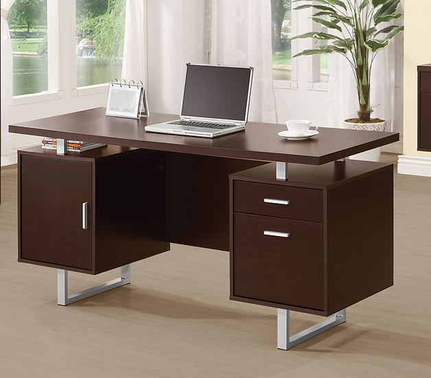Knowlton Executive Desk