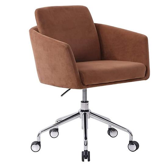 Elle Deco Vevey Mid Back Chair