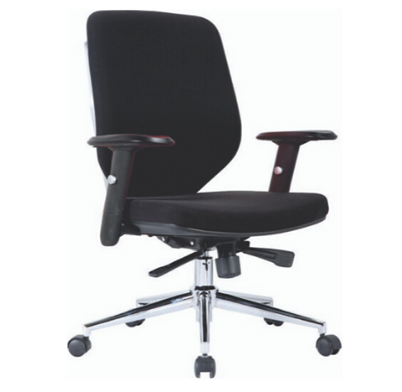 Verona Executive Chrome Chair