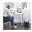 Thumbnail: GBC Home Office Super Cross Cut Home Office Shredmaster Shredder