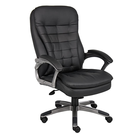 Boss Executive Pillowtop Chair