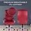 Thumbnail: Halter Trendy Executive Big & Tall Office Chair