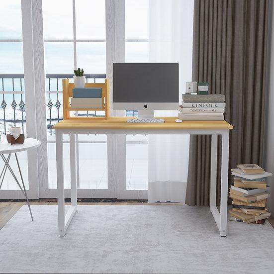 Yellow-Ansley&HosHo Computer Workstation