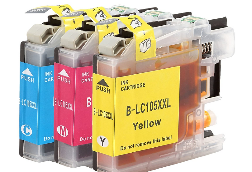 Brother LC105 Ink Cartridge