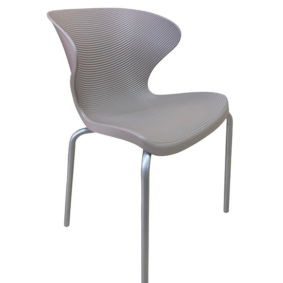 Force Modern Plastic Chair
