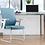 Thumbnail: ASunflower Office Mesh Guest Chair (Blue)