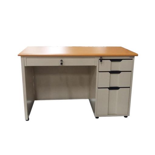 Single Pedestal Desk -FCODK1A