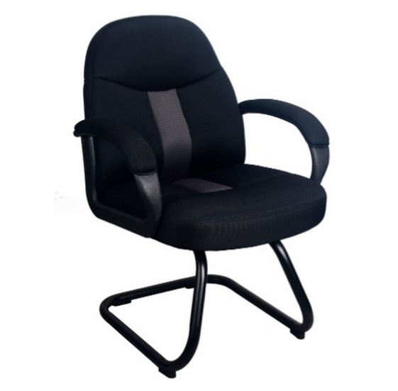 Milano Mesh Visitor's Chair