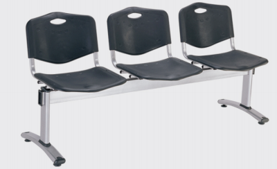 FORCE PLASTIC VISITOR CHAIR FC-PY209-3