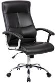SIT Executive High-Back Chair (SIT-M500)