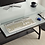Thumbnail: Newport Computer Desk with Frosted Tempered Glass