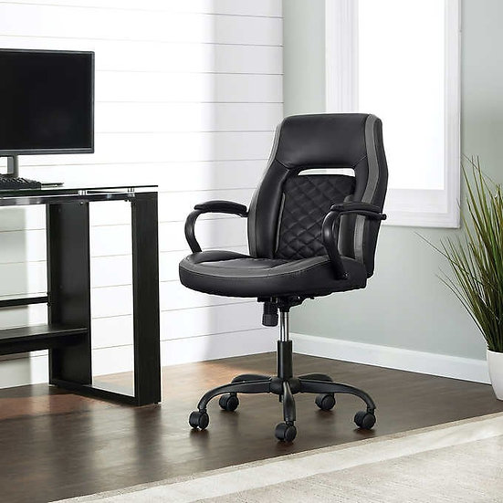 True Innovations Task Chair -Gray