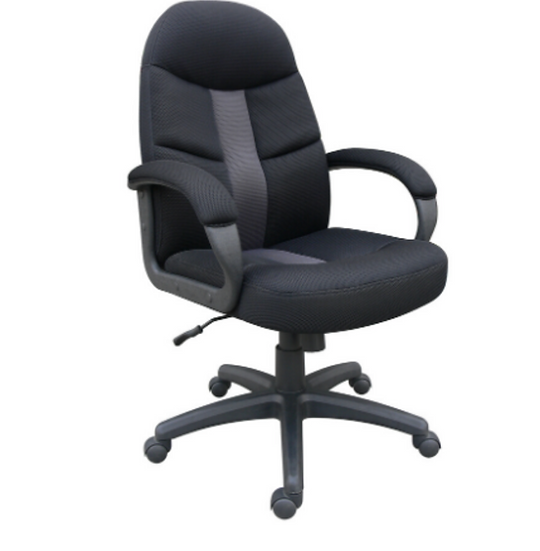 Milano Executive Mesh Chair
