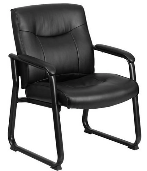 Flash Furniture Hercules Guest Chair