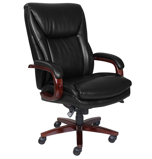 La-Z-Boy Edmonton Big and Tall Executive Office Chair