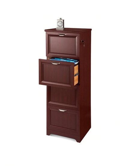 Realspace Magellan 4 Drawer Cabinet