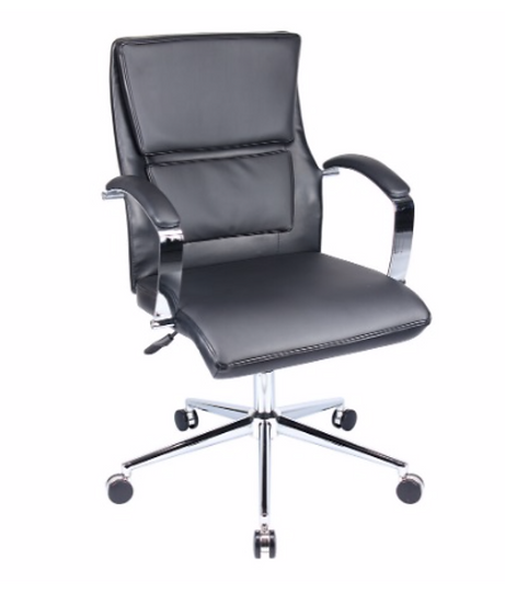 Milano Bonded Leather Executive Chair