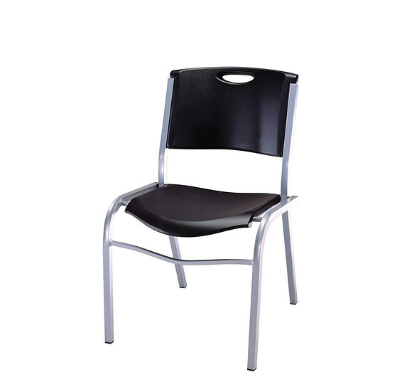 Lifetime Stack Chair