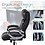 Thumbnail: REFICCER High-Back Executive Bonded Leather Chair