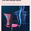 Thumbnail: Best Office Mesh Ergonomic Task Chair (pink)