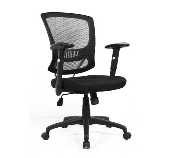 Verona Semi-Mesh Chair
