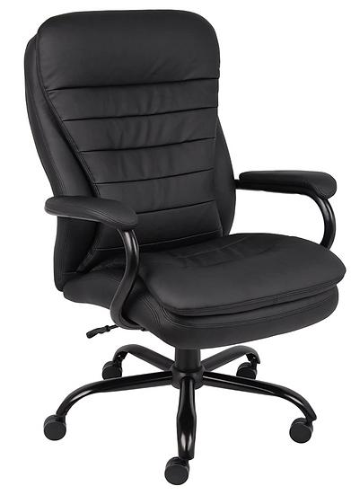 Boss Big & Tall Executive Desk