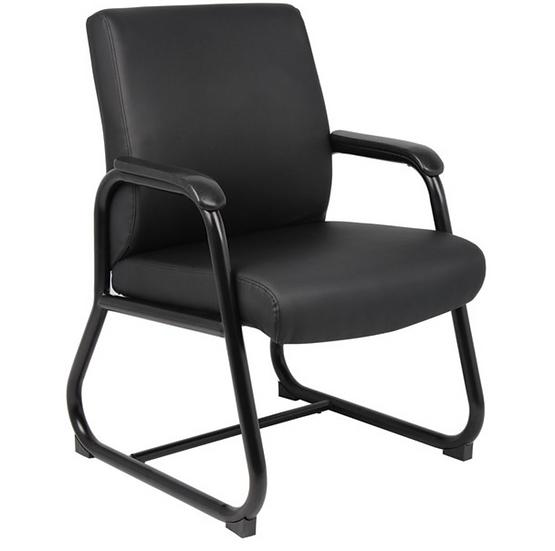 Boss Caressoft Guest Chair
