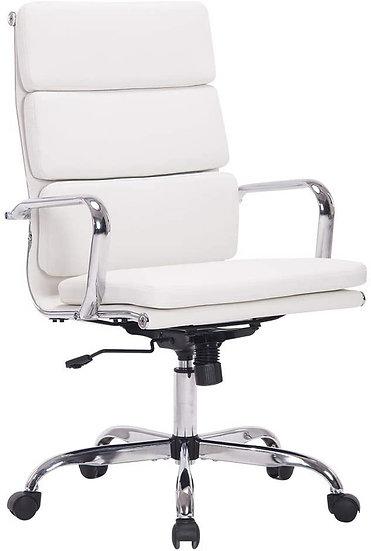 Sidanli Ergonomic Chair - White