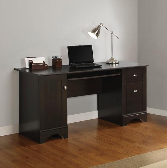 """Realspace Dawson 60""""W Computer Desk"""