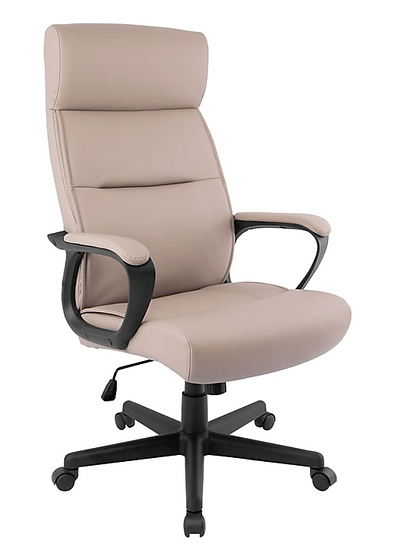 Rutherford Luxura Manager Chair (Tan)