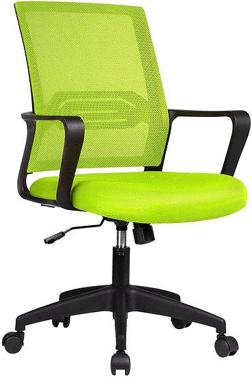 ComHoma Ergonomic Mesh Chair (Green)